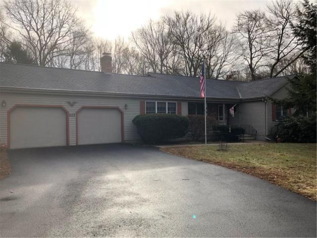 117 Burdickville Rd, Charlestown, RI 02813 (MLS #1212195) :: Westcott Properties