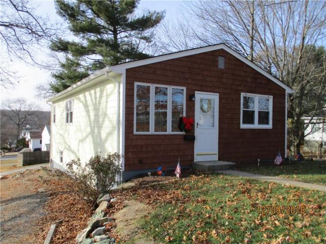 78 Morgan Av, North Providence, RI 02911 (MLS #1212283) :: Albert Realtors