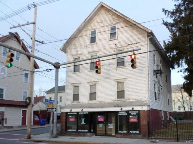 753 Dexter St, Central Falls, RI 02863 (MLS #1212303) :: The Martone Group