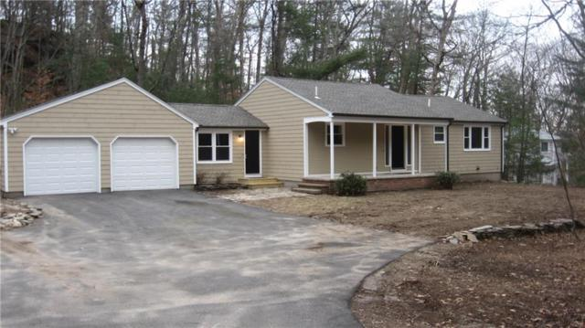 26 Robin Vale Dr, Glocester, RI 02857 (MLS #1212305) :: The Martone Group