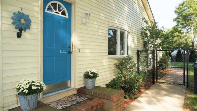 23 Northup St, Warwick, RI 02884 (MLS #1212324) :: The Martone Group
