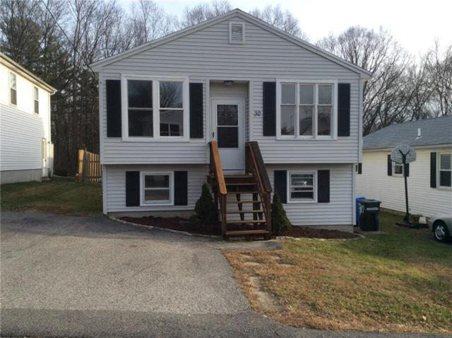 30 Morning Glory Rd, Cumberland, RI 02864 (MLS #1212371) :: Albert Realtors