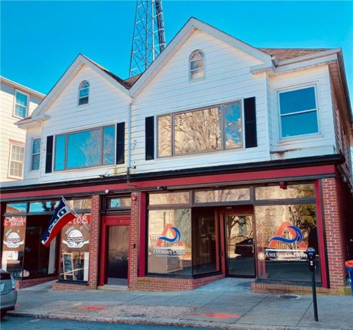 288 - 292 Union St, New Bedford, MA 02740 (MLS #1212435) :: Albert Realtors