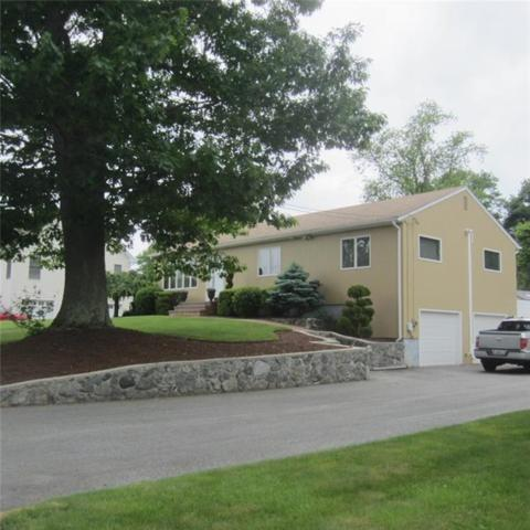 4 Jennifer Dr, Johnston, RI 02919 (MLS #1212459) :: Westcott Properties