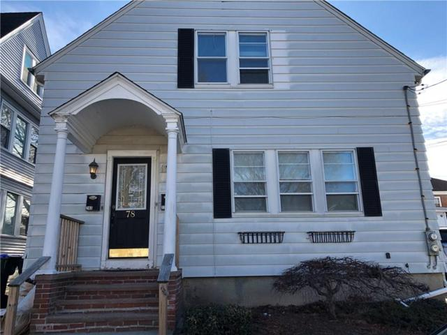 78 Fairview St, Providence, RI 02908 (MLS #1212480) :: Albert Realtors