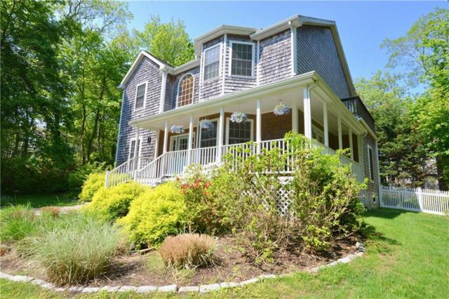991 North Main Rd, Jamestown, RI 02835 (MLS #1212482) :: Welchman Real Estate Group   Keller Williams Luxury International Division