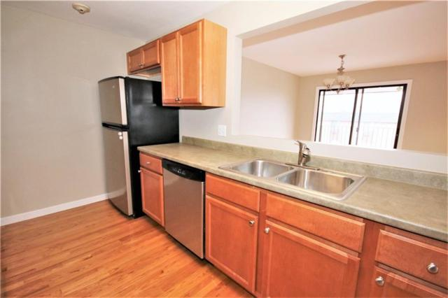 117 John St, Unit#41 #41, Lincoln, RI 02865 (MLS #1212573) :: The Martone Group