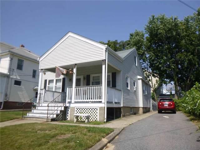 42 Prince St, Pawtucket, RI 02860 (MLS #1212617) :: Welchman Real Estate Group | Keller Williams Luxury International Division