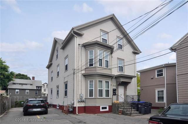 160 Transit St, East Side Of Prov, RI 02906 (MLS #1212646) :: The Martone Group