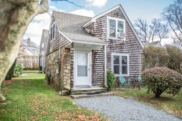152 Tuckerman Av, Unit#B12 B12, Middletown, RI 02842 (MLS #1212657) :: Welchman Real Estate Group | Keller Williams Luxury International Division