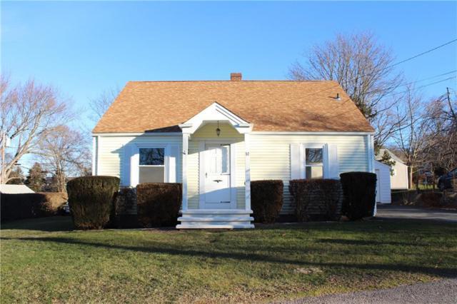 52 Reed St, Tiverton, RI 02878 (MLS #1212669) :: Welchman Real Estate Group | Keller Williams Luxury International Division