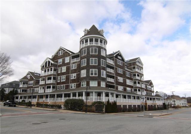 53 Conanicus Av, Unit#2G 2G, Jamestown, RI 02835 (MLS #1212738) :: Welchman Real Estate Group   Keller Williams Luxury International Division