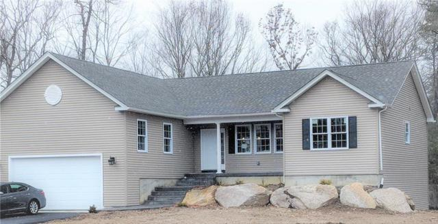 0 Carriage Hill Rd, Scituate, RI 02857 (MLS #1212784) :: The Martone Group