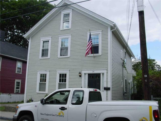 74 Warner St, Newport, RI 02840 (MLS #1212797) :: Welchman Real Estate Group | Keller Williams Luxury International Division