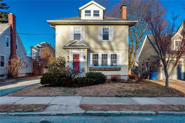 25 Kilburn Av, Lincoln, RI 02865 (MLS #1212902) :: The Martone Group