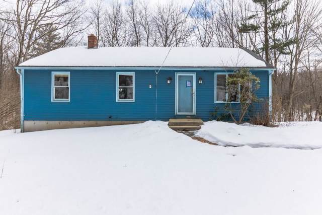64 Staghead Dr, Burrillville, RI 02859 (MLS #1212946) :: The Martone Group