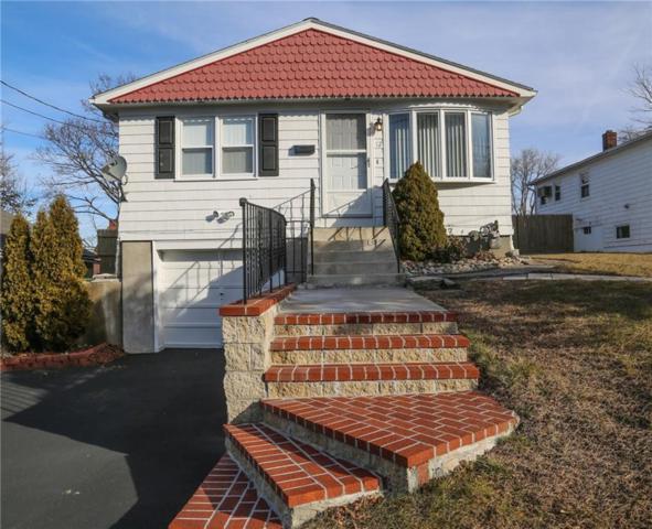 12 Freehold Av, Cranston, RI 02920 (MLS #1212979) :: Westcott Properties