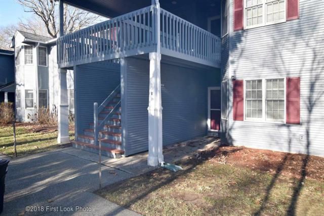 375 Angell Rd, Unit#B B, North Providence, RI 02904 (MLS #1213018) :: The Martone Group