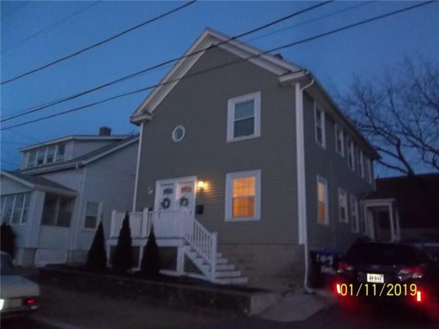 17 - 19 Nashua St, Providence, RI 02904 (MLS #1213031) :: Westcott Properties