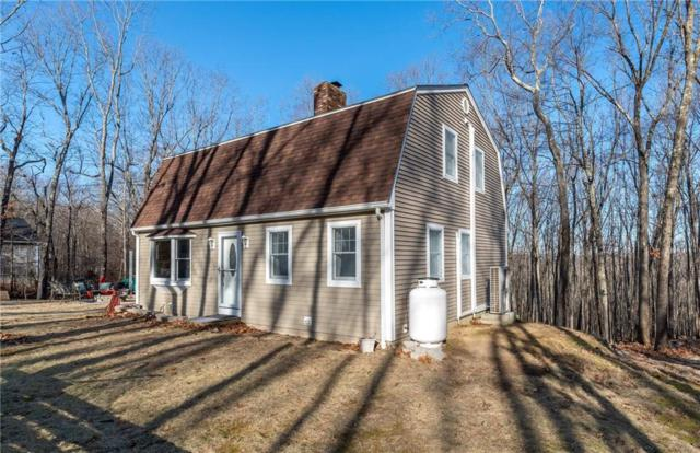 129 Quaker Lane, Scituate, RI 02857 (MLS #1213056) :: Westcott Properties