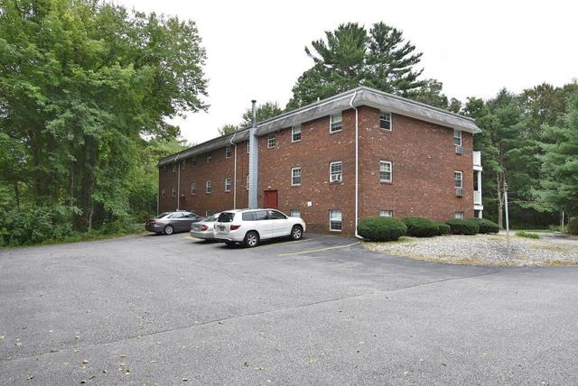 11 Stonehenge Dr, Unit#126E 126E, Smithfield, RI 02917 (MLS #1213062) :: The Goss Team at RE/MAX Properties