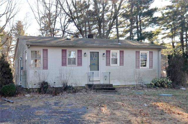 29 Larch Dr, Coventry, RI 02816 (MLS #1213082) :: The Martone Group