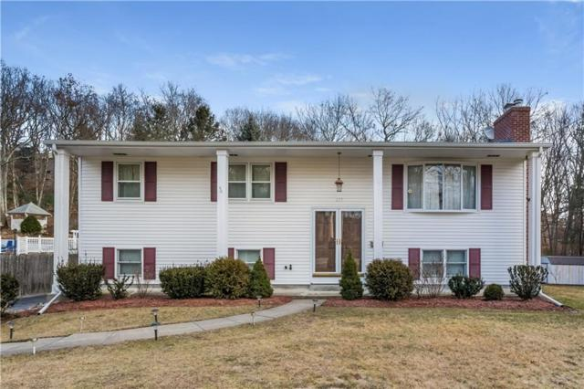 175 Old County Rd, Smithfield, RI 02917 (MLS #1213104) :: The Martone Group