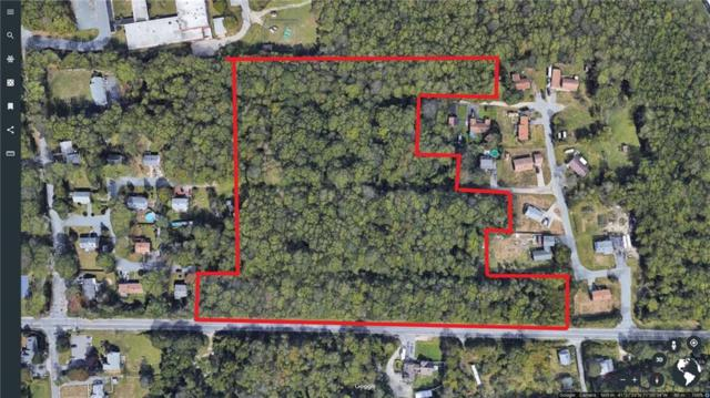 0 Bulgarmarsh Rd, Tiverton, RI 02878 (MLS #1213128) :: Welchman Real Estate Group | Keller Williams Luxury International Division