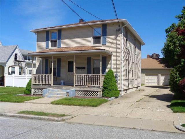 50 Warwick St, Woonsocket, RI 02895 (MLS #1213147) :: Welchman Real Estate Group | Keller Williams Luxury International Division