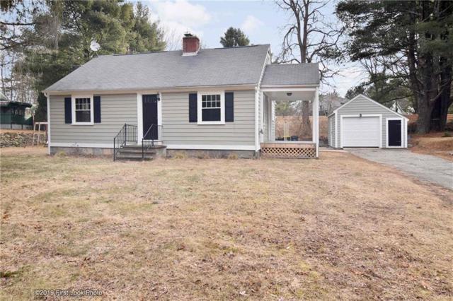 140 Steere Farm Rd, Burrillville, RI 02830 (MLS #1213151) :: Anytime Realty