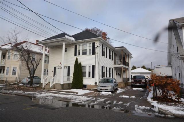 33 Tingley St, Pawtucket, RI 02861 (MLS #1213157) :: Westcott Properties