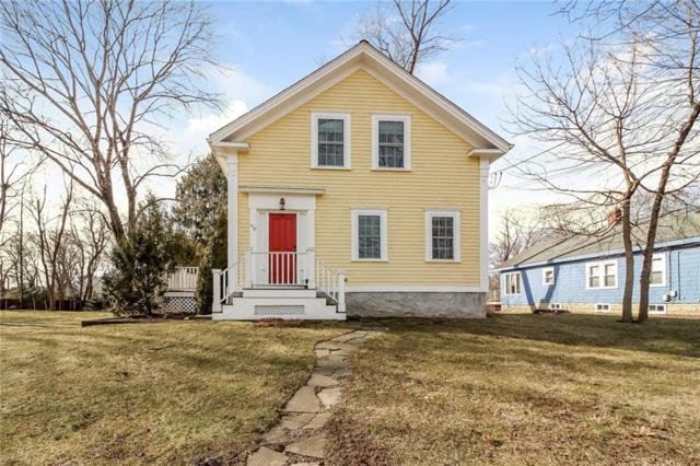 46 Sowams Rd, Barrington, RI 02806 (MLS #1213167) :: Westcott Properties