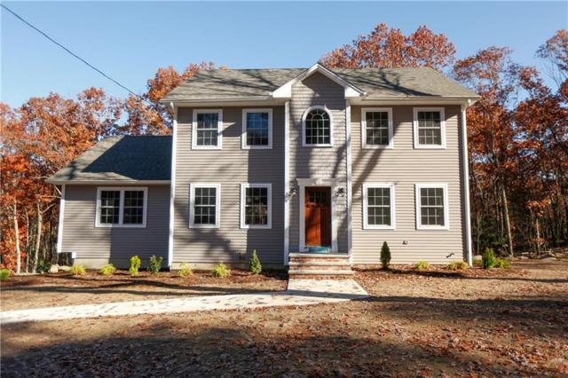 55 S Crestview Dr, Scituate, RI 02857 (MLS #1213169) :: The Martone Group