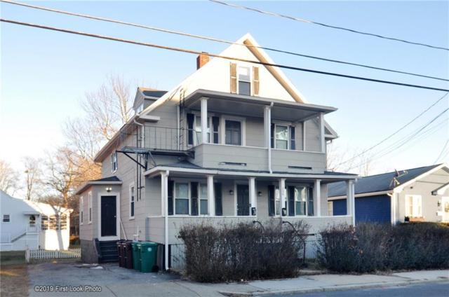 206 Knight St, Woonsocket, RI 02895 (MLS #1213172) :: The Goss Team at RE/MAX Properties