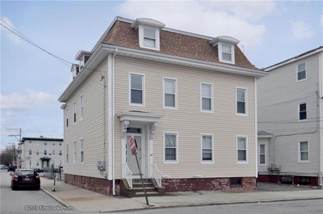 92 Vinton St, Providence, RI 02909 (MLS #1213190) :: The Martone Group