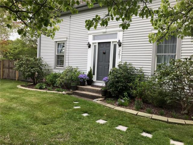 261 Turner Rd, Middletown, RI 02842 (MLS #1213191) :: Welchman Real Estate Group   Keller Williams Luxury International Division