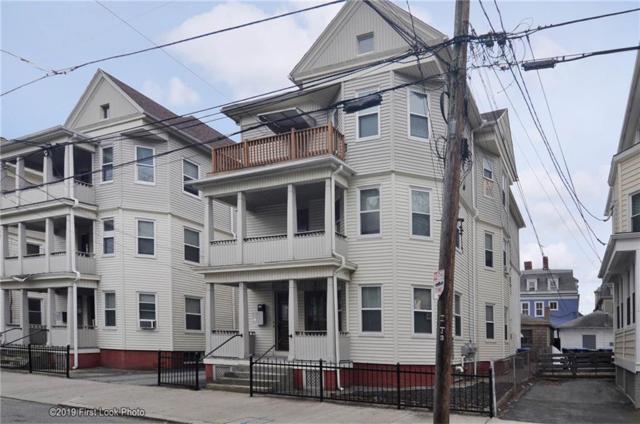 16 Grove St, Providence, RI 02909 (MLS #1213197) :: The Martone Group