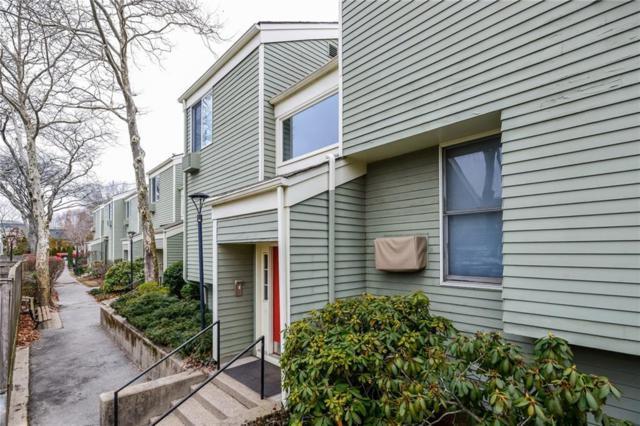 392 South Main St, Unit#73 #73, East Side Of Prov, RI 02903 (MLS #1213217) :: Albert Realtors
