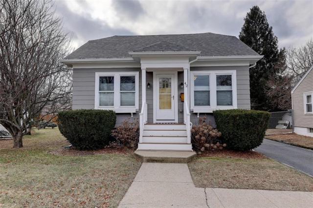 42 Peace St, Warwick, RI 02888 (MLS #1213237) :: Westcott Properties
