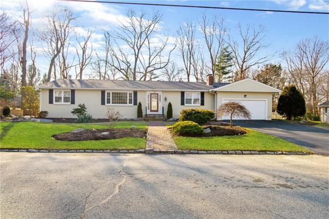 170 East Hill Dr, Cranston, RI 02920 (MLS #1213274) :: The Goss Team at RE/MAX Properties