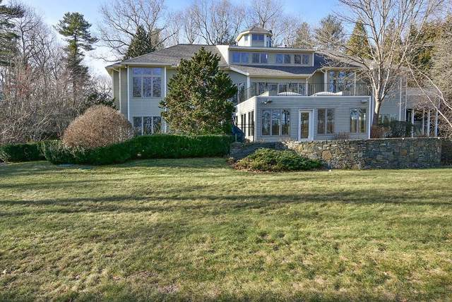142 Old Quarry Rd, Glocester, RI 02857 (MLS #1213276) :: Westcott Properties