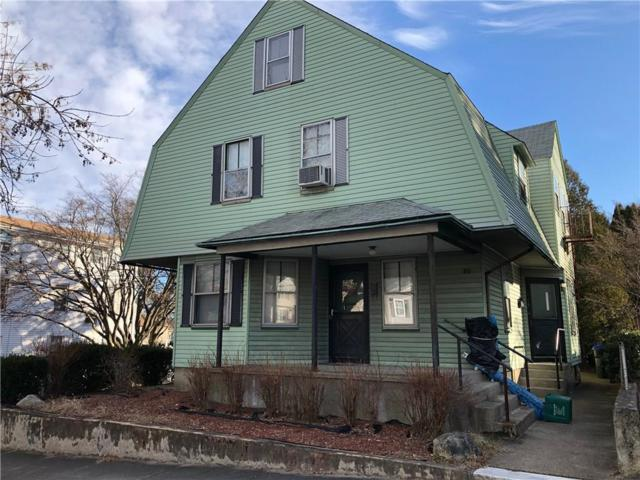 40 Dover & 9-11 Fairview St, Providence, RI 02908 (MLS #1213286) :: Albert Realtors