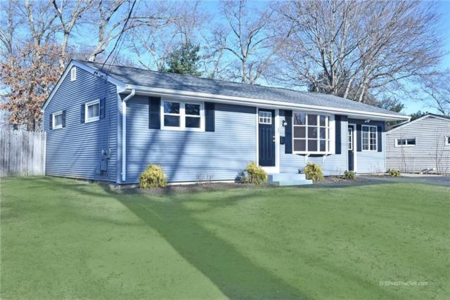 27 Rawlinson Dr, Coventry, RI 02816 (MLS #1213301) :: The Martone Group