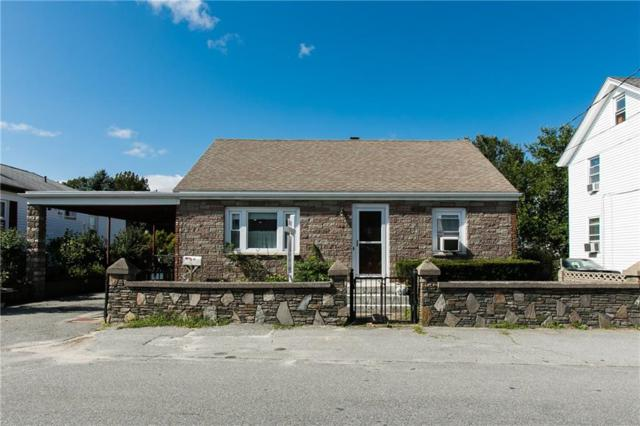32 Macondray St, Cumberland, RI 02864 (MLS #1213304) :: The Martone Group