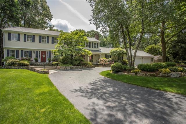 210 Cedar St, Warwick, RI 02818 (MLS #1213305) :: The Martone Group