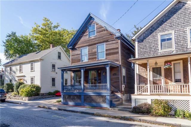 17 - .5 Cherry St, Newport, RI 02840 (MLS #1213320) :: Welchman Real Estate Group | Keller Williams Luxury International Division