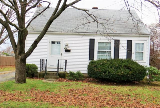 41 Earl St, Warwick, RI 02886 (MLS #1213353) :: The Goss Team at RE/MAX Properties