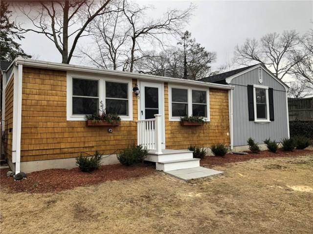 22 Island St, North Kingstown, RI 02852 (MLS #1213389) :: Westcott Properties
