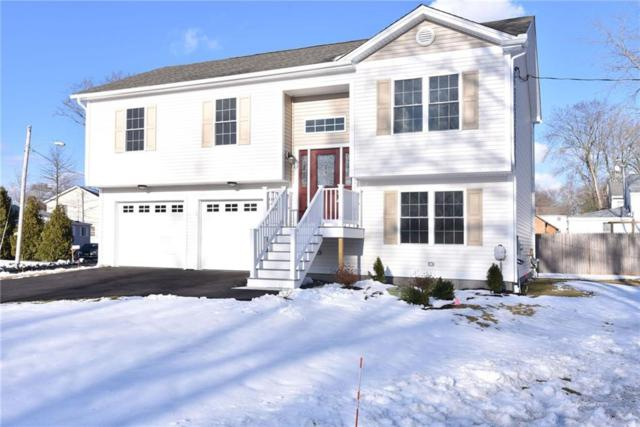 0 - B Laramee St, West Warwick, RI 02893 (MLS #1213406) :: The Goss Team at RE/MAX Properties