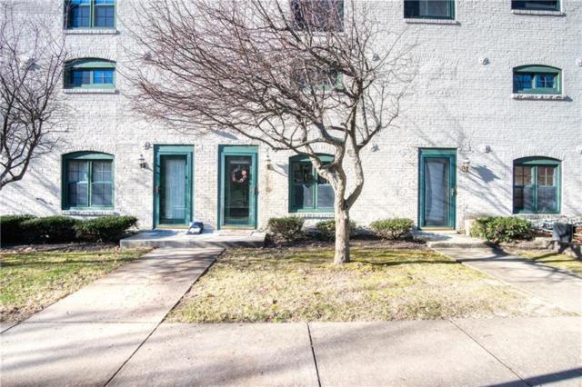 25 Higgins St, Unit#106 #106, Smithfield, RI 02917 (MLS #1213407) :: The Goss Team at RE/MAX Properties